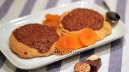 Фото рецепта Шоколадные сдобные ватрушки