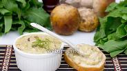 Фото рецепта Соус из белых грибов