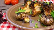 Фото рецепта Свиные рёбрышки под томатным соусом