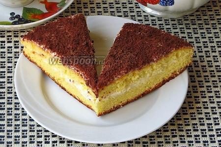 Торт «Купалинка»