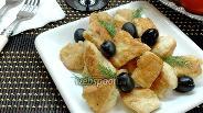 Фото рецепта «Свиной карбонат» из куриного филе