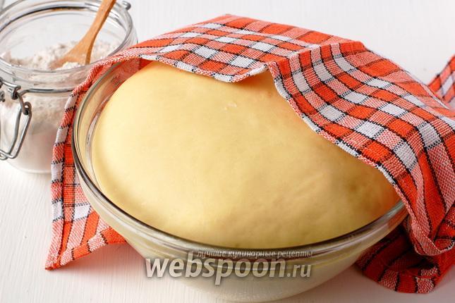 Рецепты из сдобное тесто и дрожжевое