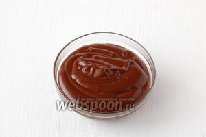 Готовый крем используем для прослойки печений или просто мажем на батон к чаю.