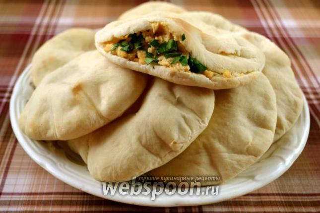 выпечка арабская рецепты с фото