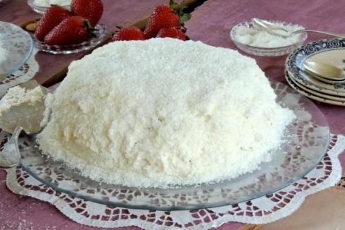 Фото 2 Рецепты новогодних тортов