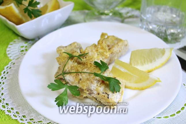 морской язык рецепты в духовке натирать лимоном