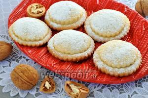 Печенье Риголетто