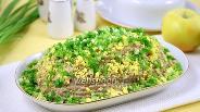 Фото рецепта Форшмак из сельди с картофелем