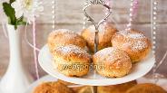 Фото рецепта Творожные кексы