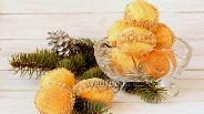 Фото рецепта Печенье «Орешек»