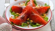 Фото рецепта Салат «Морская звезда»
