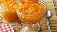 Фото рецепта Мандариновый джем