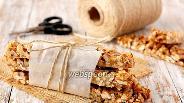 Фото рецепта Грильяж из грецких орехов