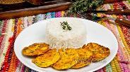 Фото рецепта Горохово-овощные котлеты