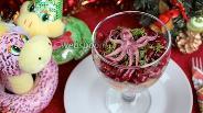 Фото рецепта Салат «Новогодняя история»