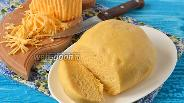 Фото рецепта Песочное тесто с сыром