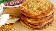 Фото рецепта Финские картофельные лепёшки