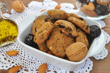 Печенье Беккуте