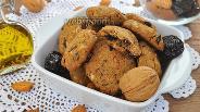 Фото рецепта Печенье Беккуте