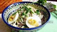 Фото рецепта Салат «Ташкент»