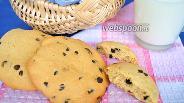 Фото рецепта Американское печенье