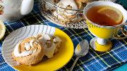 Фото рецепта Печенье с безе
