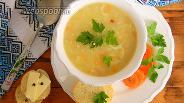 Фото рецепта Суп «Затируха»
