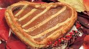 Фото рецепта Шведский яблочный пирог