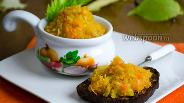 Фото рецепта Икра из зелёных помидоров в мультиварке