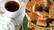 Фото рецепта Карамельные конфеты с арахисом