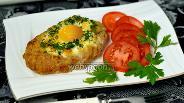 Фото рецепта Аджарские шницели