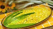 Фото рецепта Салат «Кукуруза»