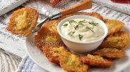 Фото рецепта Драники с сыром