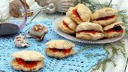 Фото рецепта Тарталетки «Жемчужные»