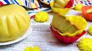 Фото рецепта Песочное тесто для корзиночек