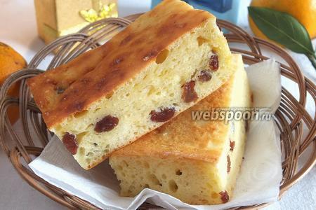 Пирог «Сметанник»