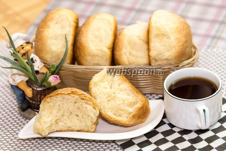 Итальянские булочки