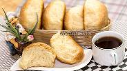 Фото рецепта Итальянские булочки