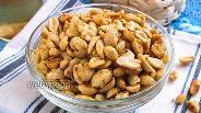 Фото рецепта Орешки к пиву