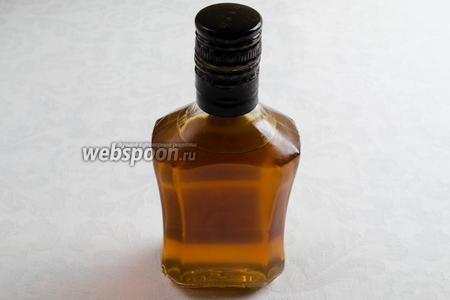 После этого напиток ещё раз процедить. Разлить в чистые бутылки. Закупорить. Хранить в прохладном месте.