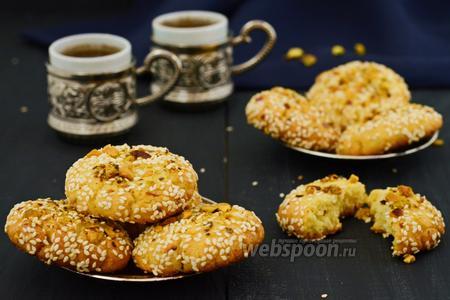 Печенье «Баразек»