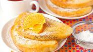 Фото рецепта Сладкие десертные гренки