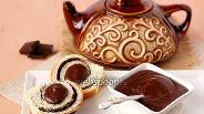 Фото рецепта Шоколадно-кофейная паста