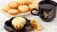 Фото рецепта Блинные булочки