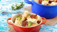 Фото рецепта Картофельные ньокки