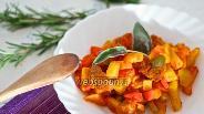 Фото рецепта Азу по-татарски