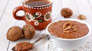Фото рецепта Творожно-шоколадная паста