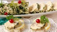 Фото рецепта Селёдочное масло
