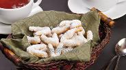 Фото рецепта Печенье «Ореховое»