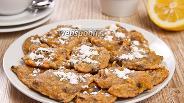 Фото рецепта Картофельное печенье